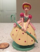 "Little Bo Peep on Platform by Disney Toy Story 2.75"" PVC Figure Cake Topper"