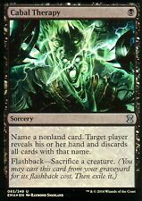Cabala Therapy FOIL | NM | Eternal Masters | Magic MTG