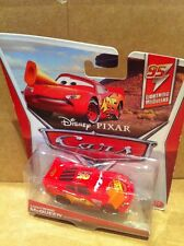 """DISNEY CARS  - """"Lightning McQueen With Cone"""" -  Combined Postage"""