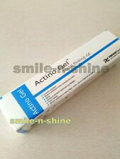 Dental Etchant Gel 37% Phosphoric Acid Etching Gel 5ml +10 tips