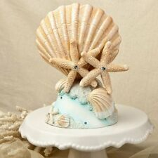 Life's a Beach Collection cake topper (1)