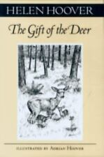 Fesler-Lampert Minnesota Heritage: Gift of the Deer by Helen M. Hoover (1998,...