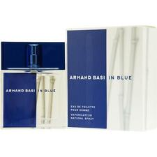 Armand Basi In Blue by Armand Basi EDT Spray 3.4 oz