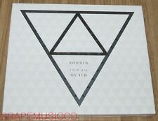 M-Blaq MBLAQ MIRROR 8th Mini Album K-POP CD + PHOTOCARD & FOLDED POSTER SEALED