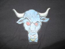 The ROCK Logo THE BULL (MED) T-Shirt