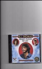 "B.J. THOMAS, CD ""MIGHTY CLOUDS OF JOY"" NEW SEALES"