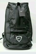 Nike Air Max Hyper Soccer Black Backpack Rucksack Football Sports Bag, BNWT