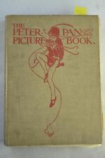 Peter Pan Picture Book, 1907