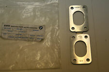 NEW GENUINE BMW EXHAUST MANIFOLD GASKET E30, E34, E36 P/N 11621728983