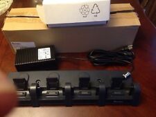 New Intermec Ck60 Ck61 Multidock Cradle Charger 871-020-002 AD4 ,Power Supply