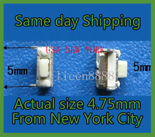 Lot of 3 OEM POWER BUTTON FOR Samsung Galaxy S2 i777