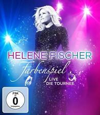 Farbenspiel Live-Die Tournee von Helene Fischer (2014) Blu Ray
