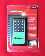 Snap On Tools Green ECFONELITE 12 LED Pocket  Light Brand New