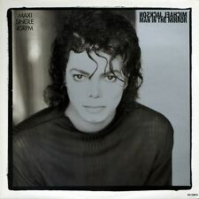 Michael Jackson Man In The Mirror Single *& Album Mixes Uk 12""