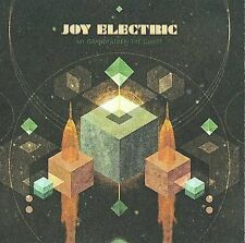 My Grandfather, the Cubist by Joy Electric (CD, May-2008, Tooth & Nail)