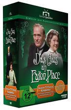 """13 DVDs * DAS HAUS AM EATON PLACE - DEUTSCHE FERNSEHFASS. KOMPLETT # NEU OVP """""""