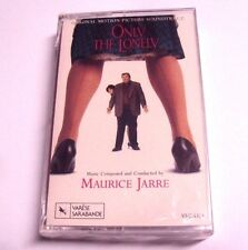 Only The Lonely by Maurice Jarre OST Original SoundTrack Music Cassette Tape NEW