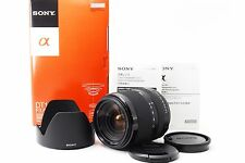 Sony 18-135mm f/3.5-5.6 DT SAM SAL18135 for A-Mount Lens Sony α  [Near Mint*]