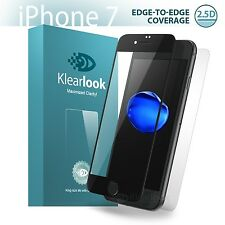 [Case Friendly] Iphone 7 Screen Protector Klearlook Edge-to-Edge Crystal Clea...