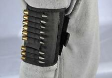 Shotgun Holder Pouch Holds 10 Shells 7,62 Ga Ammo Cartridge Pouch Case Wallet