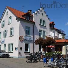 6 Tage Urlaub in Wasserburg am Bodensee im See-Hostel Wilhelmshöhe mit Frühstück