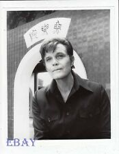 Jack Lord Hawaii Fiv-0 1979 VINTAGE Photo