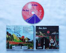"""ZARA """" Home again """" FRENCH CD VICIOUS CIRCLE (1996) alt indie punk NMINT"""