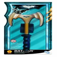 Batman: The Dark Knight Rises: Bat Grappling Hook Toy (Gold) New Gift