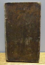 "1828 Vintage copy of ""English Grammer"" written by Murray Hardcover book"