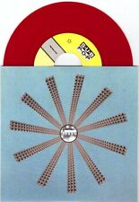 """Modest Mouse """"Never Ending Math Equation"""" 7"""" OOP /2000 Built to Spill"""