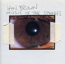 Ian Brown - Music of the Spheres [New CD] UK - Import