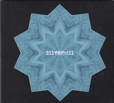 ZILVERHILL - eotvos CD
