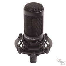 Audio Technica AT2035 Cardioid Condenser Microphone Mic We'll Beat any Price!