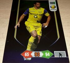 CARD ADRENALYN CALCIATORI PANINI CHIEVO PELLISSIER CALCIO FOOTBALL SPECIAL