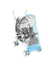 Universal Baby Stroller Raincover Buggy Pushchair Pram Transparent Rain Cover