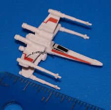 Star Wars Micro Machines RED LEADER X-WING FIGHTER Hasbro