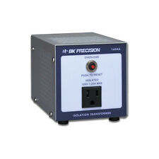 BK Precision 1604A Single Output Isolation Transformer