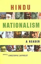 Hindu Nationalism: A Reader, , Good Book