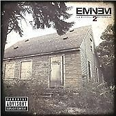 Eminem - Marshall Mathers LP 2 (Parental Advisory, 2013)