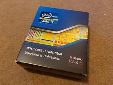 Intel Core i7-3930K 3.2GHz Six Core (BX80619I73930K) Processor