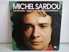 MICHEL SARDOU Les ricains ...950016