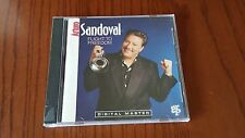 ARTURO SANDOVAL - FLIGHT TO FREEDOM - CD
