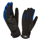 SealSkinz All Weather Waterproof Cycle Gloves - Black / Navy
