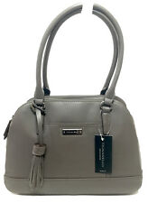 NWT Tignanello Iconica Triple Entry Shopper, Shiitake, T57030A MSRP: $175.00