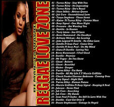 DJ MANSTA WAYNE REGGAE LOVERS ROCK LOVE ZONE MIX CD