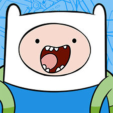 ADVENTURE TIME Birthday Party Supplies Beverage Napkins New 16 per package
