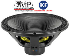 "RCF LF18N451 Pro DJ/Club 3000W 18"" Sub-Woofer Speaker 8-Ohms -Authorized Dealer-"