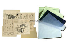 new 100 sheet A4 Tattoo Thermal transfer Paper and 5 piece Tattoo Designs Skins