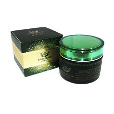 Korean Cosmetics 3W Clinic Snail Mucus Wrinkle Cream 50ml