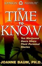 The Truth About Pot: Ten Recovering Marijuana Users Share Their Personal Stories